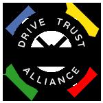 Drive trust logo